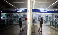 Samsung Closes Chinese Factory as American Tariffs Threaten to Impact Profits