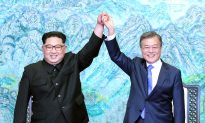 North Korea Shows Nuclear Bomb Site