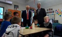 Government Unveils Gonski Recommendations for the Future of Australian Education