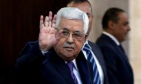 Palestinian Leader Abbas Re-Elected as Chairman of PLO Executive Committee