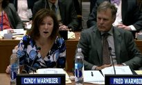 Parents of Otto Warmbier Push North Korea to 'Be Answerable for Actions'