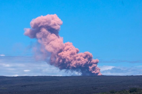 Kilauea Volcano Earthquakes Follow Hawaii Eruptions The Epoch Times