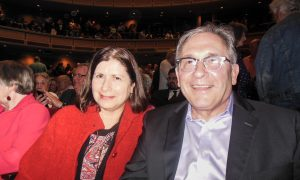 Academy Director: Feels Transported to Ancient China at Shen Yun