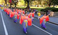 500 People Gather in Sydney to Celebrate World Falun Dafa Day