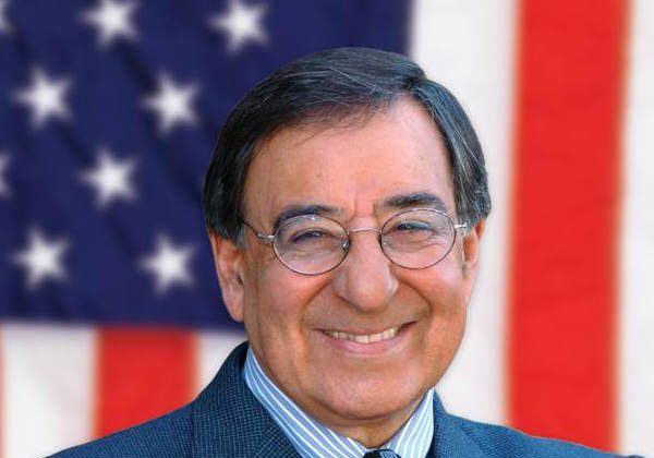 Leon Panetta, one of the 5 honorees at the Distinguished Citizen Award Gala. (Photos courtesy of The Commonwealth Club)