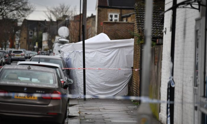 Met Police 'gangs matrix' under investigation following report
