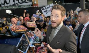 'Avengers: Infinity War' Becomes Fastest Movie Ever to Make $1 Billion