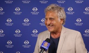 French Producer: Shen Yun Is a 'Show to Return To'