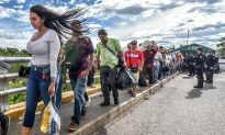 Once Latin America's Richest Nation, Venezuela Continues to Fall Apart
