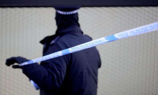 British Police Charge 18-Year-Old With Terrorism Offences