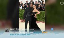 Met Gala 2018: Kylie Jenner And Travis Scott Make Red Carpet Debut