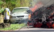 Hawaii Volcano Erupts Again, Prompting New Evacuations