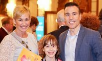 CIO Enjoys Seeing the Various Time Periods in Chinese History at Shen Yun