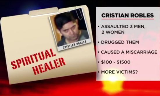 'Spiritual Healer' in the Bronx Accused of Drugging, Sexually Assaulting 5 People