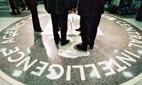 Ex-CIA Officer Charged With Intending to Pass Secrets to China