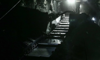 Coal Mine Explosion in South-Central China Kills Two Workers, Three Missing