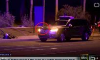 Software May Be at Fault for Fatal Collision of Uber Car in Tempe