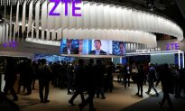 Chinese Tech Firm ZTE Says Main Business Operations Have Ceased Due to U.S. Ban