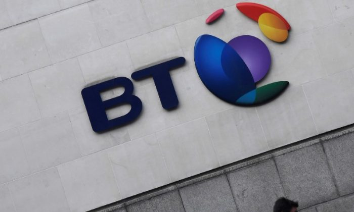 United Kingdom telecoms giant BT axes 13000 jobs