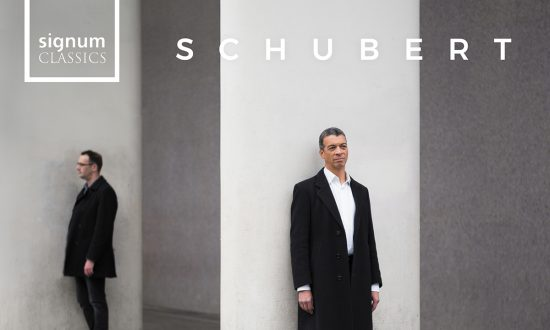 "Album Review: Schubert: ""Winter Journey"" (Winterreise)"
