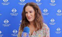 Shen Yun Brings Magic, Joy, Hope, Mexican Television Host Says
