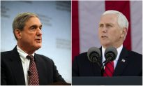 Vice President Pence to Mueller Investigation: Very Respectfully, It's Time to Wrap It Up