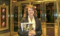 Shen Yun's Beauty, 'It's Like Heaven,' Manager Says