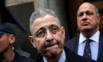 Ex-NY Assembly Speaker Silver Found Guilty in 2nd Corruption Trial