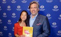 Business Owner Finds Shen Yun Music Fascinating