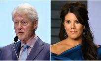 Monica Lewinsky Responds to Snub After Clash Over Bill Clinton Invite