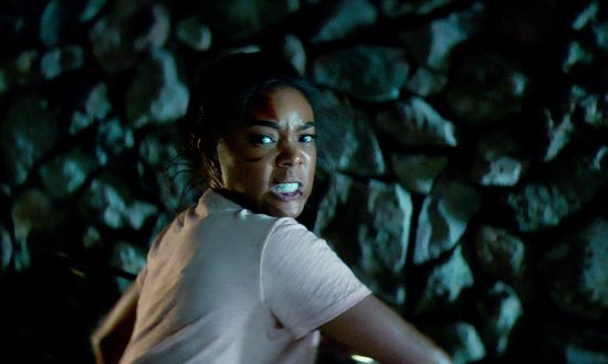 Movie Review: 'Breaking In': Falls Flat in Praising Moms for Mother's Day