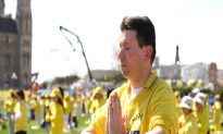 MPs, Other Dignitaries Join Falun Dafa Celebrations