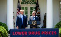 Trump Unveils His Drug Pricing Reform
