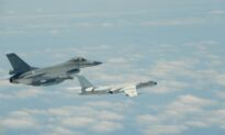 'We Are Watching You': Taiwan Publicizes Interceptions of Chinese Fighter Jets and Bombers