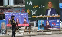 Iraqis Vote in First Election Since Defeating ISIS