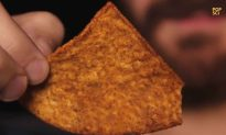 The Science of the World's Spiciest Chip