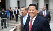 Macau Billionaire Gets Four Years Prison for Bribing UN Officials