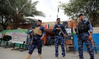 Iraqis Vote For First Time Since Defeat of ISIS