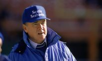 Longtime NFL Coach Knox Dies at 86