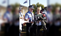 Australian Police Reveal Details Of Horrific Shooting Which Left 4 Children, 3 Adults Dead