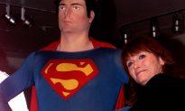 'Superman' Actress Margot Kidder Dies at Age 69