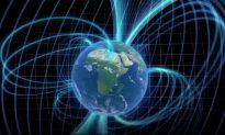 Is Earth's Magnetic Field In Trouble?