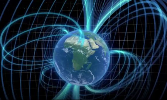 Is Earth's Magnetic Field In Trouble?