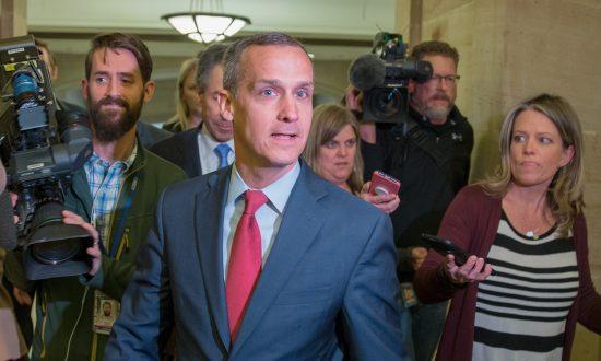 Corey Lewandowski Joins VP Pence's Political Action Committee, Promises Midterm Wins