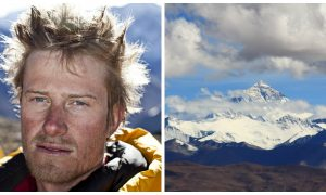 Man was nearly killed in an avalanche, but what happens after—it's even scarier