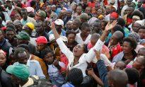 Kenya Buries Victims of Rose Farm Dam Burst