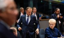 EU Leaders Invoke Marxist Strategy In Forming a 'United Front' Against Trump