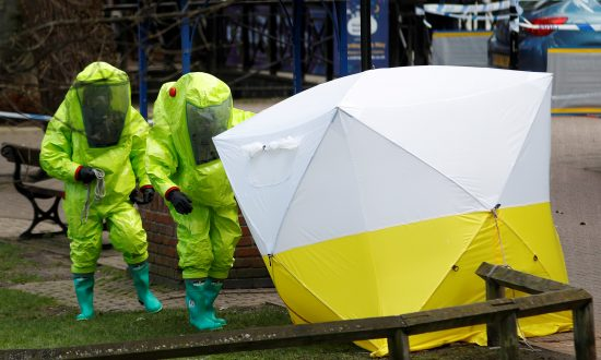 Russian Ex-spy Sergei Skripal Discharged From UK Hospital