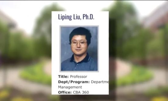 Ohio Professor Attempts to Boost the Grades of Female Students