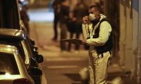 France Foils Possible Ricin Attack by Egyptian-Born Brothers